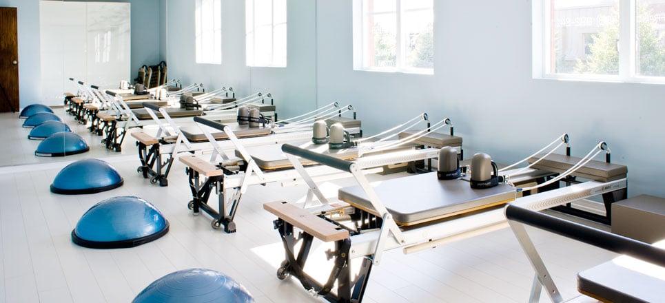 Pilates Laval
